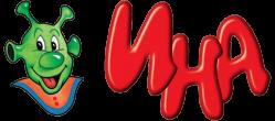 Лого на Издателство Ина