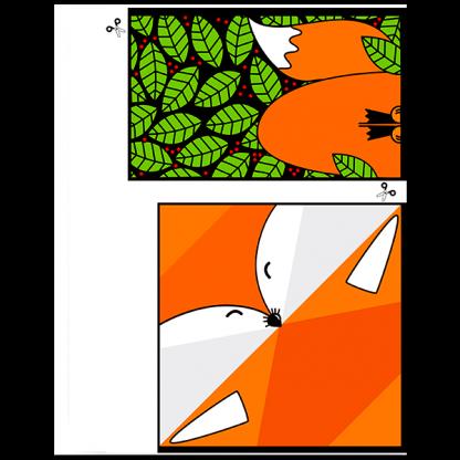 Крокотак: Оригами за деца - 7-10 години - страница